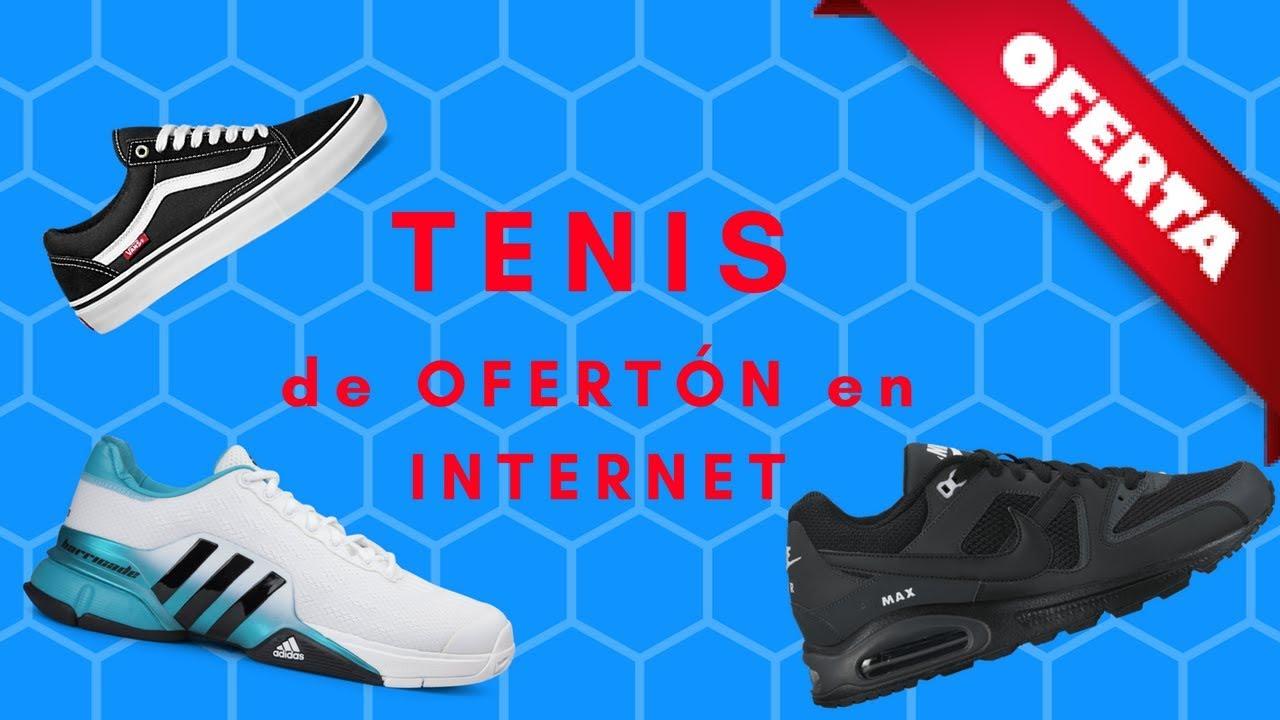 comprar tenis vans por internet