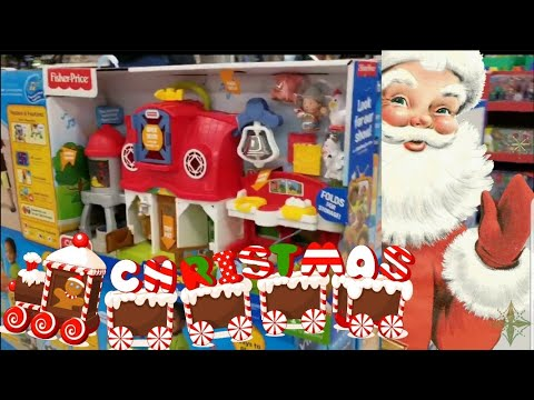 WALMART SHOP WITH ME CHRISTMAS COUPONS & CLEARANCE - 동영상