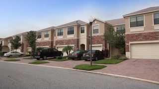 New Townhomes for sale Orlando, FL  Portofino Meadows