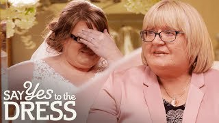 """I'm Afraid That My Mother is Going to Turn Into a Motherzilla"" 