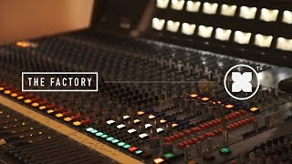 THE FACTORY: Riverside Studios Berlin
