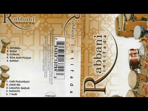 RABBANI - INTIFADA (2000) Full Album