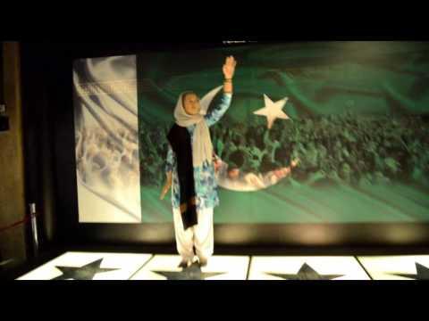 quaid e azam Muhammad Ali Jinnah Benazir Bhutto