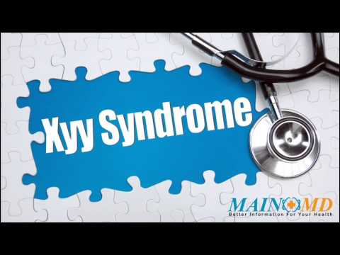 Xyy Syndrome ¦