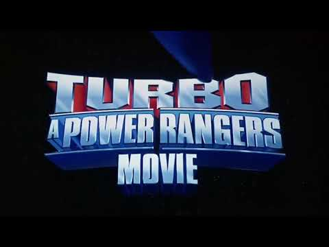 Turbo:A Power Rangers Movie:Theme Song Fan-Made