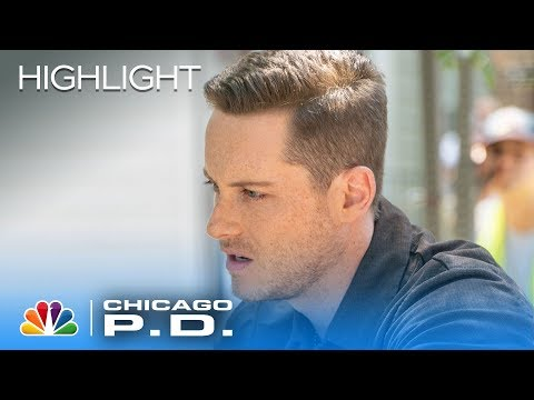 Halstead and Brennan Draw Guns on Each Other - Chicago PD (Episode Highlight)