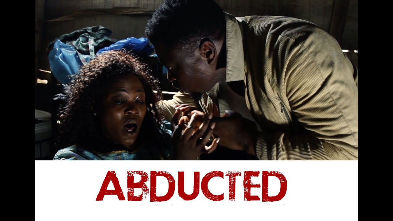ABDUCTED - A Short Film by Yemi Jolaoso