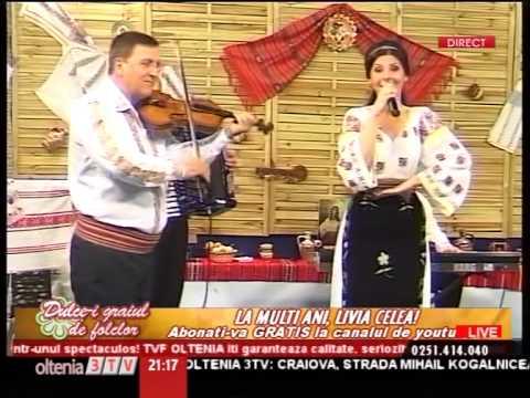 Livia Celea - Constantine, Constantine LIVE 2014