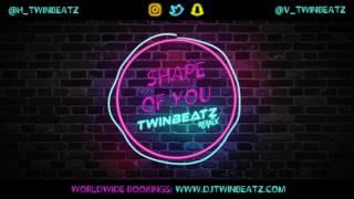 Shape Of You (Twinbeatz Remix) | Ed Sheeran | Bhangra Remix