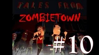 TALES FROM ZOMBIETOWN EPISODE (10)