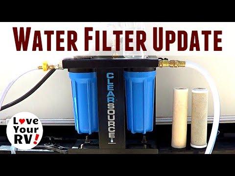 Water Filter Installation Service in Dallas