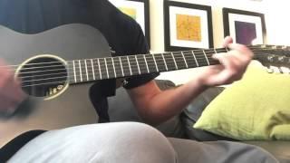 Guitar Lesson: Wilco - Outtasite (Outta Mind)