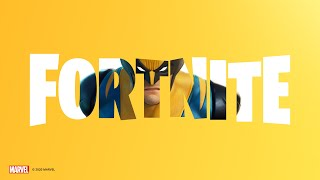 O Wolverine Chegou | Fortnite