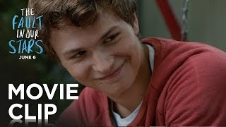 "The Fault In Our Stars | ""Grenade"" Clip [HD] 