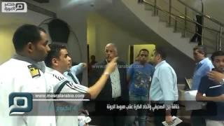 مصر العربية | خناقة بين الصحيفي واتحاد الكرة عقب هبوط الجونة
