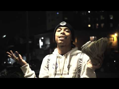 Almighty Suspect - RichTalk (Official Music Video)