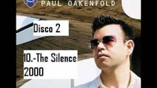 paul oakenfold the silence perfecto presents another world
