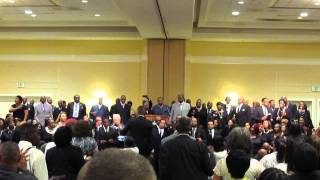 The Blood Still Works, City of Refuge Choir (2014 Fall Conference)