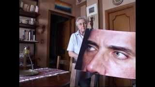 Federico Incardona ritratto postumo di un musicista di Nosrat Panahi Nejad (un brano)
