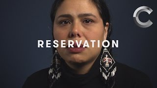 One Word - Episode 26: Reservation (Native Americans)