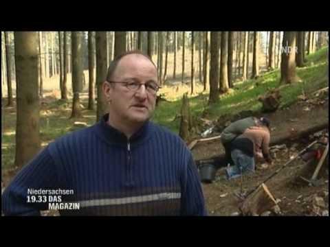 Das Harzhorn - Roms vergessener Feldzug