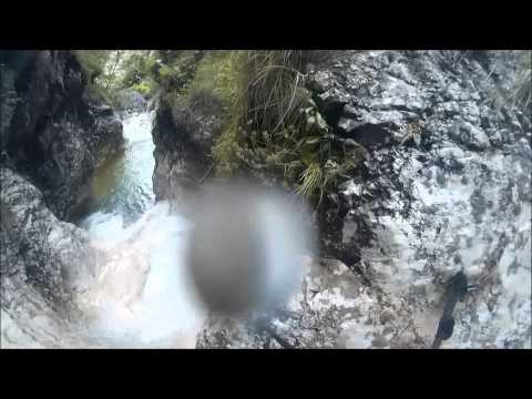 Trip to Bovec - Slovenia