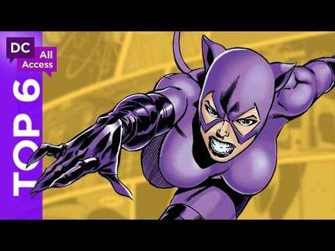 Top 6 Killer Catwoman Moments