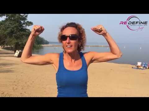 Experience Waskesiu - Fitness on the Beach