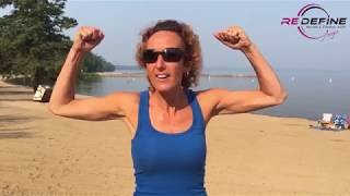 Experience Waskesiu - Fitness on the Beach