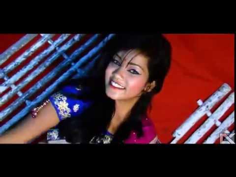 Laal Padd Saree --Nagpuri Song--2016