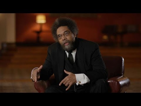 Buzzwords Isn't Showing Up: Cornel West Just Gave Us The 2020 Map (TMBS 81)