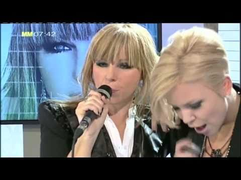 Pandora feat. Stacy Why-Magistral (FST5 TV Finland)