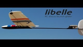Dream-Flight Libelle DLG Review - RCGroups.com