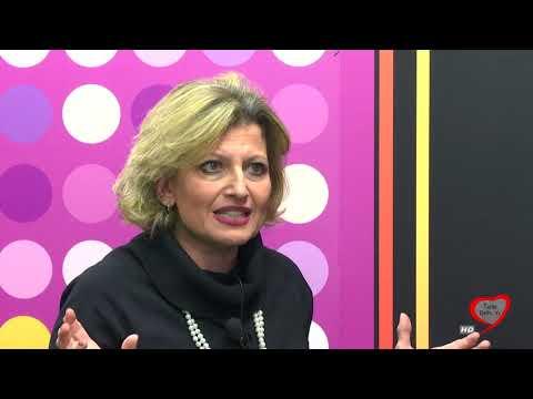 FEMMINILE PLURALE 2018/19 - Matilde Cafiero, avvocata esperta di diritto minorile