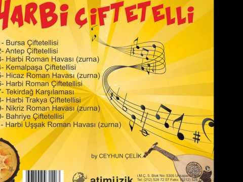 Harbi Çiftetelli - Hicaz Roman Havası Zurna