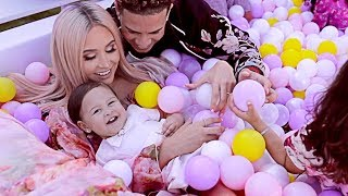 ALAÏA'S FIRST BIRTHDAY PARTY SPECIAL!!!