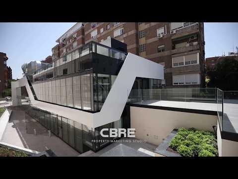 Paseo de la Habana 136 - CBRE Investor Leasing