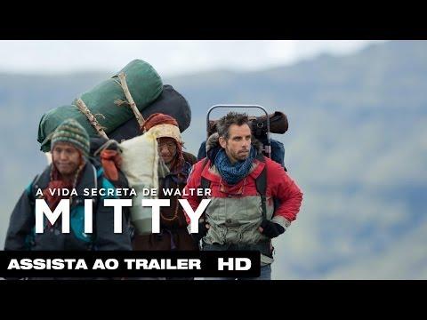 Trailer do filme A Vida Secreta de Walter Mitty