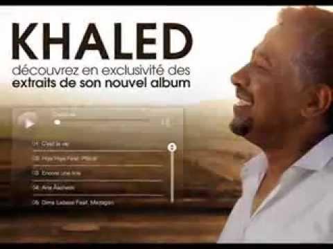KHALED REDONE CHEB TÉLÉCHARGER PROD.BY HIYA MP3 FT.PITBULL HIYA