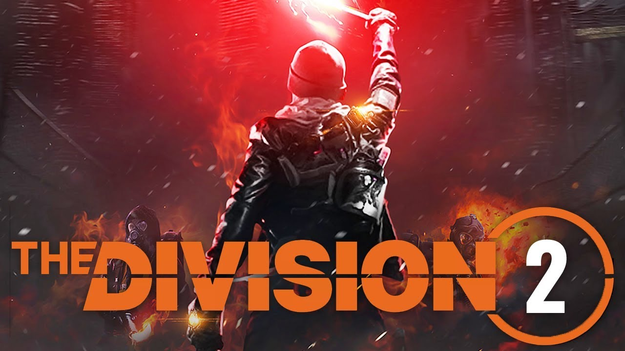 The Division 2 ha aprendido de su primera entrega