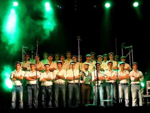 Festa de Pias 2015: Ala dos namorados & Os Mainantes
