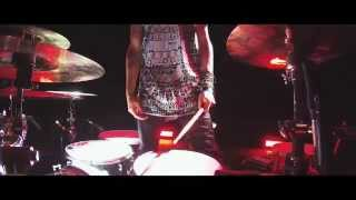 Drum Solo by Tristan Evans, The Vamps - Director