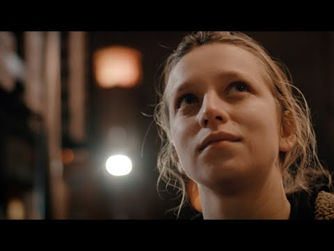Exclusive Johnny Marr and Maxine Peake music video: The Priest