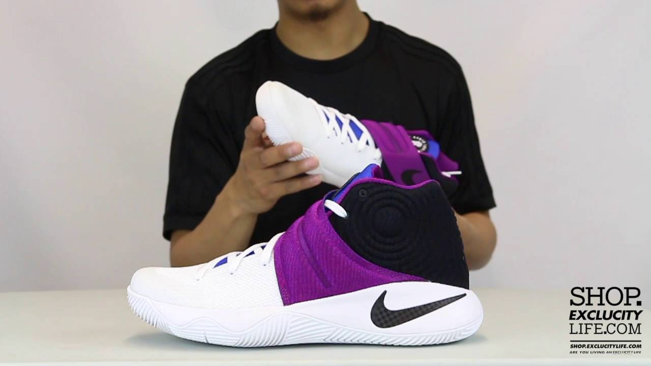 9c8bb56705f3 ... buy nike kyrie 2 kyrache unboxing video at exclucity youtube e9141 7e994