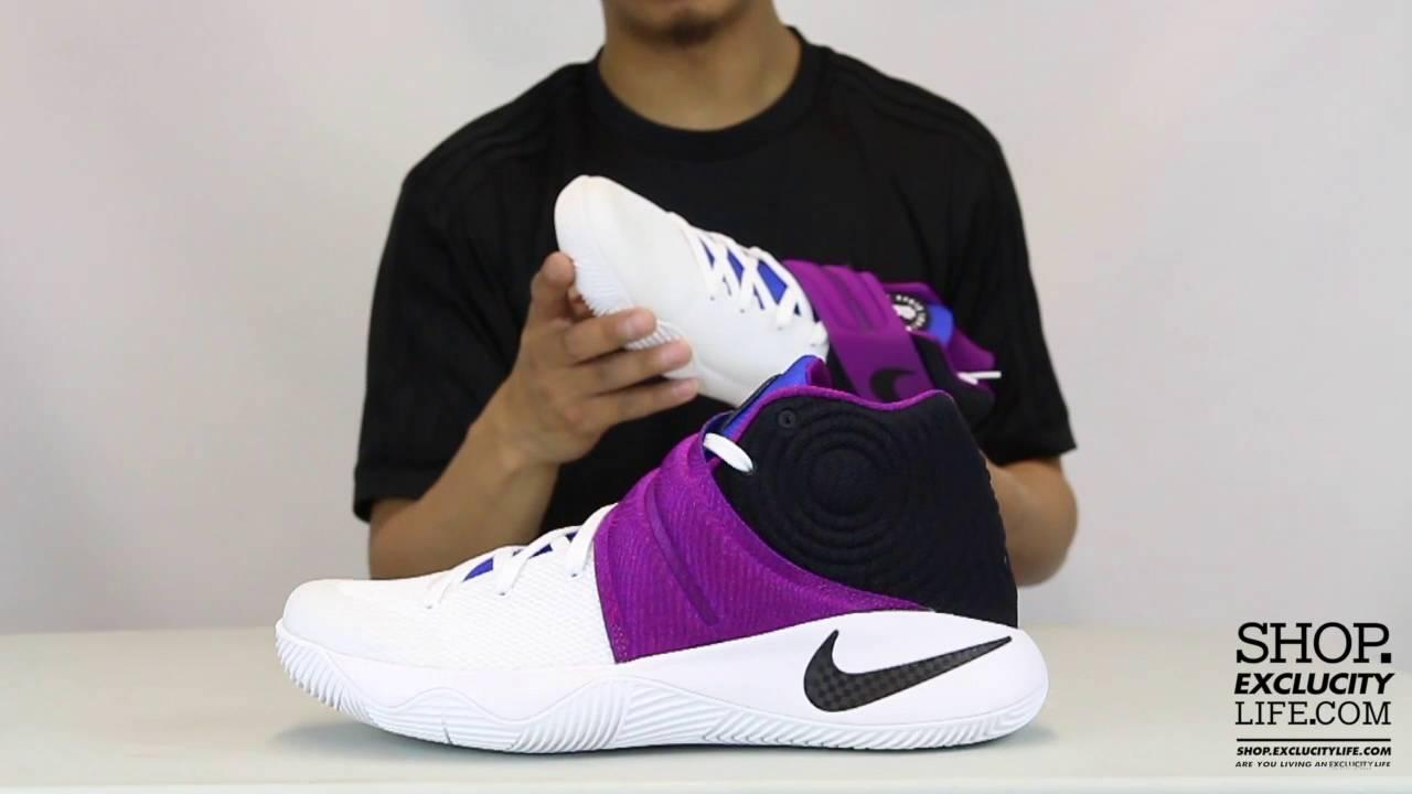 best website 5d46c dec8b Nike Kyrie 2