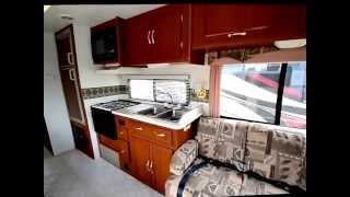 2002 Coachmen Mirada 300QB Class A Motorhome RV 13264