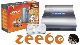 Gambar cover Zeebo - La peor consola de la séptima generación