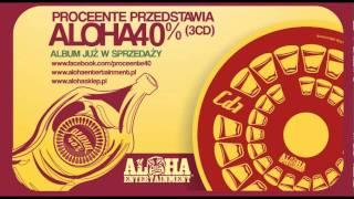 Miejska Astma, Proceente - Astma - produkcja Fresh Kickz (ALOHA 40%)