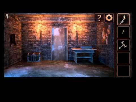 Can You Escape Tower - Level 4 Walkthrough