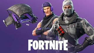 FORTNITE REVIEW DE NUEVAS SKINS DE TWITCH PRIME